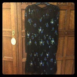 TAYLOR DRESS! NWT! Style #9862M